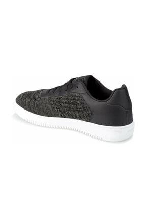 Kinetix Siyah Erkek Sneaker 1