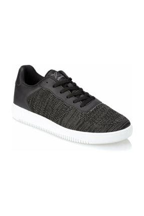 Kinetix Siyah Erkek Sneaker 2