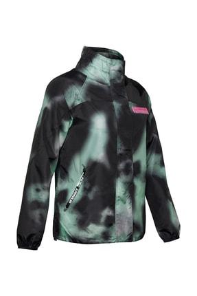 Under Armour Kadın Spor Sweatshirt - STM 2.1 Tie Dye FZ Jacket - 1359150-001 0