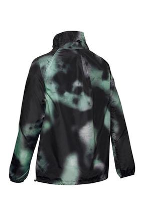 Under Armour Kadın Spor Sweatshirt - STM 2.1 Tie Dye FZ Jacket - 1359150-001 1