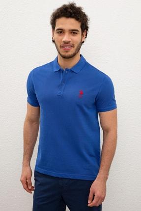 US Polo Assn Erkek Polo Yaka T-Shirt G081SZ011.000.739348 0