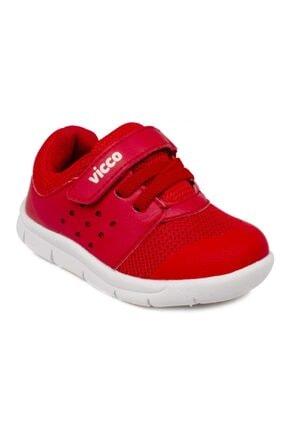 Vicco 346.b20y.200   Phylon Kırmızı Çocuk Spor Ayakkabı 0