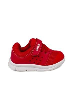 Vicco 346.b20y.200   Phylon Kırmızı Çocuk Spor Ayakkabı 1