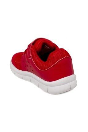 Vicco 346.b20y.200   Phylon Kırmızı Çocuk Spor Ayakkabı 3