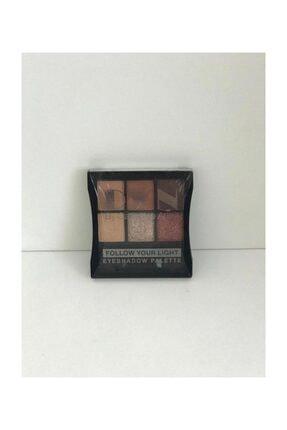 Catherine Arley Dyn By  Eyeshadow Palette Far 02 0