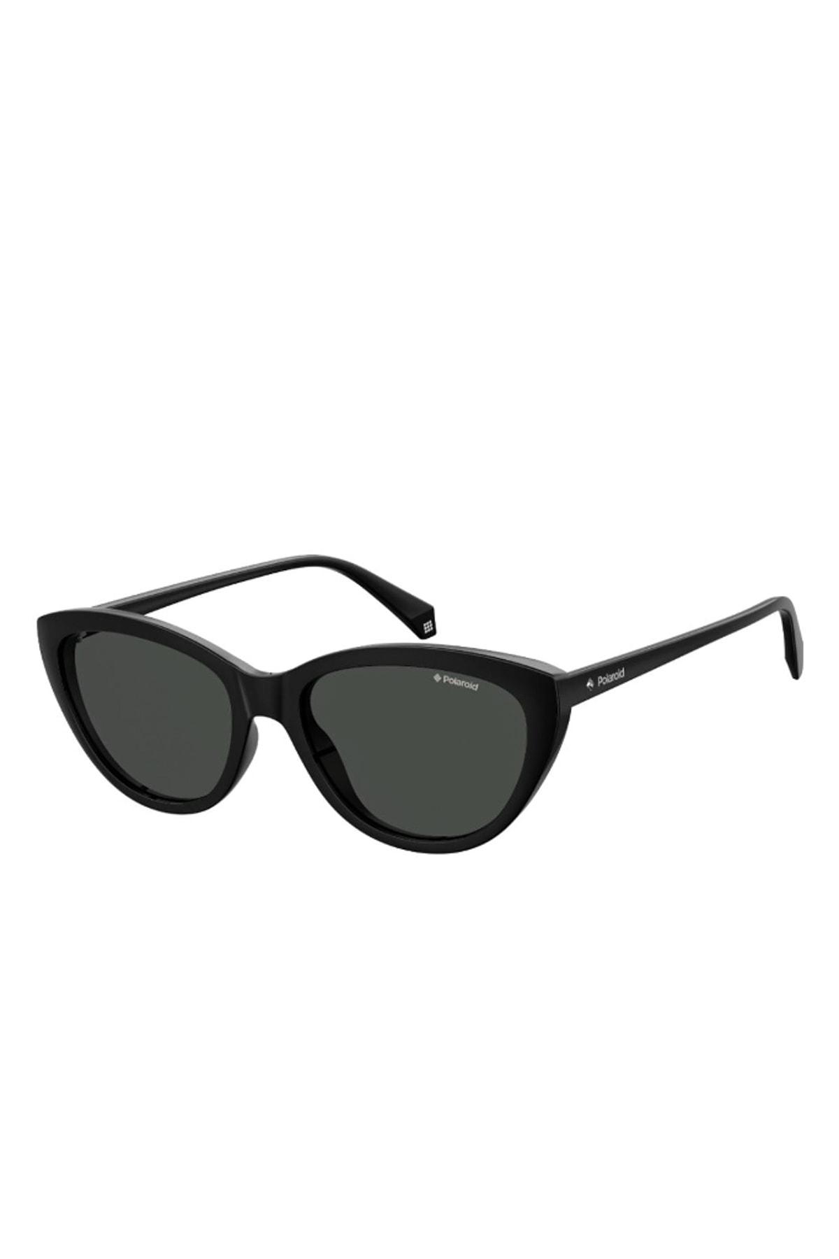 Kadın Oval Günş Gözlüğü 2PLD-4080/S-55-807M9