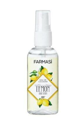 Farmasi Sprey Limon Kolonyası 80-115 Ml 0