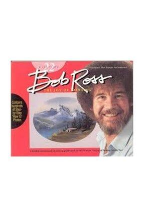 Bob Ross The Joy Of Paıntıng 22 2