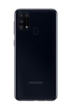 Samsung Galaxy M31 (Çift SIM) 128GB Uzay Siyahı (Samsung Türkiye Garantili) 3