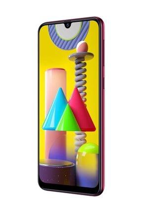 Samsung Galaxy M31 (Çift SIM) 128 GB Vişne Pembesi (Samsung Türkiye Garantili) 2