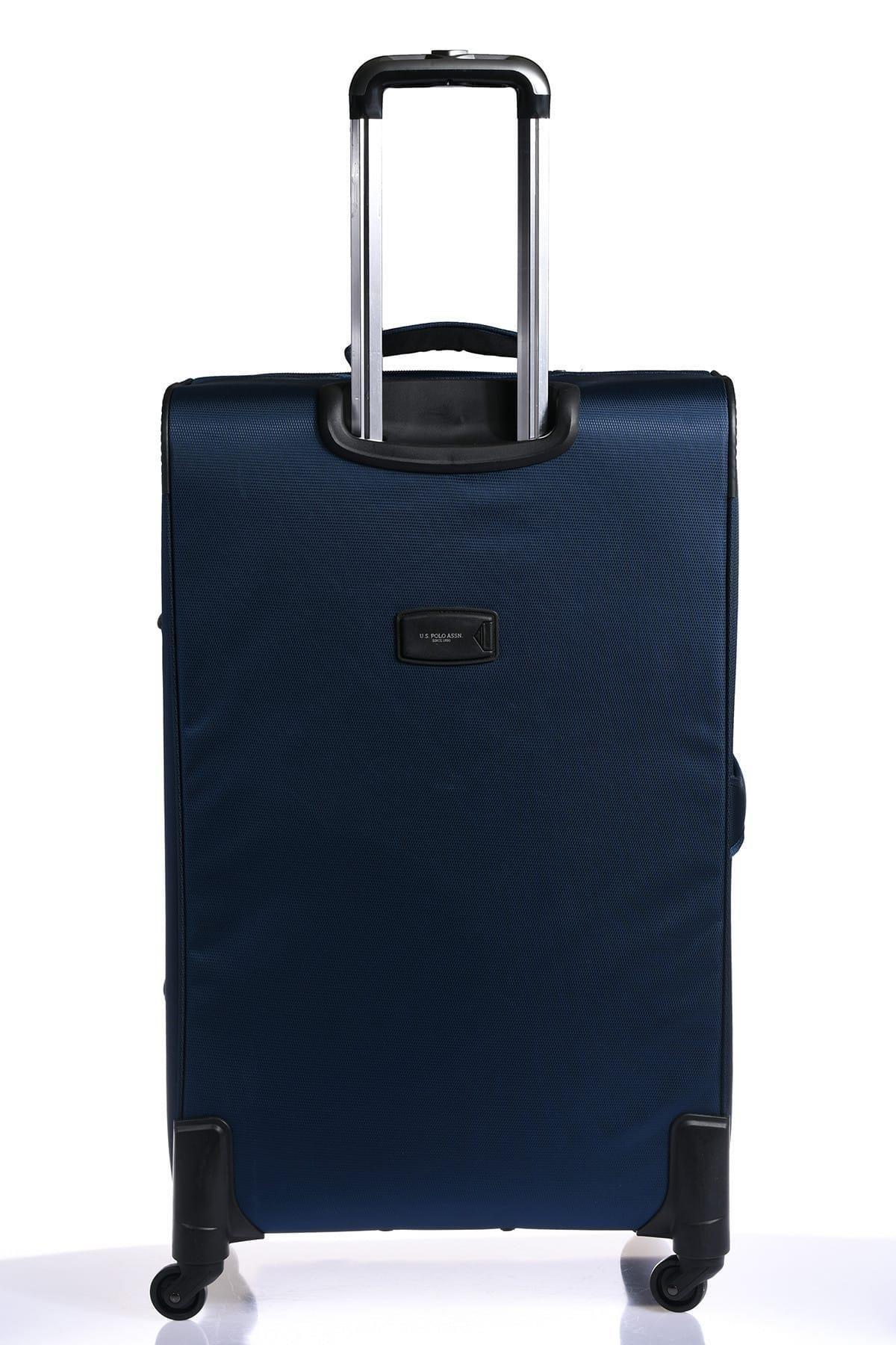 US Polo Assn Lacivert Unisex Valiz/Bavul Plvlz8078-L 2