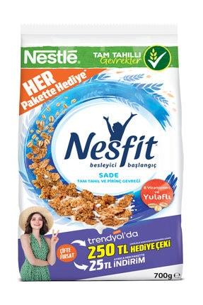 Nestle Nestle Nesfit Tam Buğday Ve Pirinç Gevreği 700 gr 0