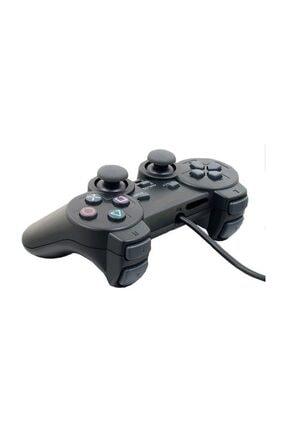 TRILOGIC Gp808 Analog Çift Titreşimli PC Oyun Kolu Gamepad   Trendyol