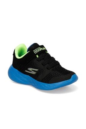 Picture of Go Run 600- Roxlo 97860N Bblm Küçük Erkek Çocuk Siyah Spor Ayakkabı