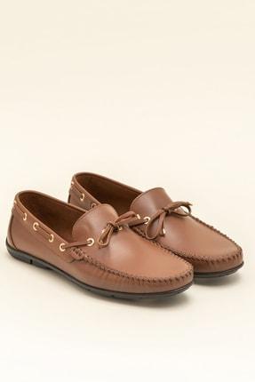 Elle POSEY Hakiki Deri Taba Erkek Ayakkabı 1