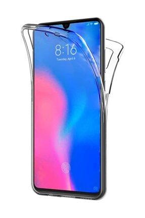 Kılıfreyonum Xiaomi Mi 9 Kılıf 6 Tarafı Tam Full Koruma 360 Ön Arka Kılıf 0