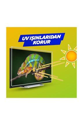 """CORUIAN 65"""" 165 Ekran Tv Ekran Koruyucu / Ekran Koruma Paneli 4"""