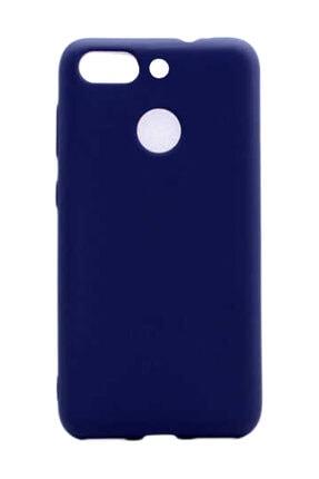 Aksesuarcım Huawei Honor 7x Kılıf Pastel Renkli Silikon Koruma 0