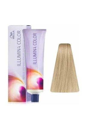 Wella Illumina 10/69 En Açık Sarı Viyole Altın Saç Boyası 60 ml 0