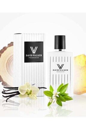 David Walker Ornello B24  Odunsu&çiçek Kadın Parfüm 50 ml 0