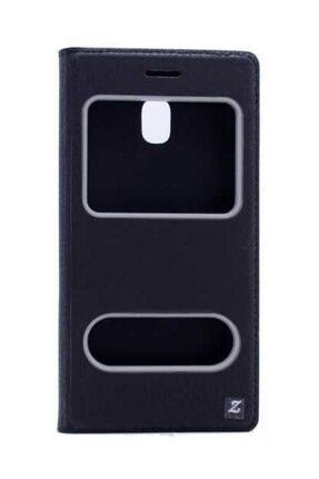 BCA Samsung Galaxy J3 Pro Uyumlu Dolce Kapaklı Kılıf 0