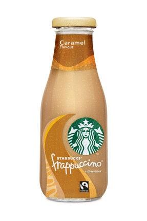Starbucks Starbucks Frappuccino Caramel 250 Ml 0