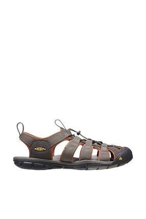 Keen Erkek Sandalet - Siyah - 1008660 1