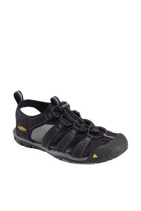 Keen Erkek Sandalet - Siyah - 1008660 2