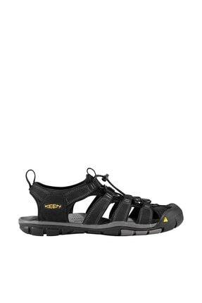 Keen Erkek Sandalet - Siyah - 1008660 3