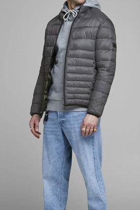 Jack & Jones Mont - Bomb Puffer Collar Noos 12156211 1