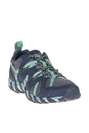 Merrell WATERPRO MAIPO 2 Siyah Kadın Outdoor Ayakkabı 100444039 0