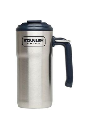 Stanley 0.47L Adventure Steel Travel Mug 0