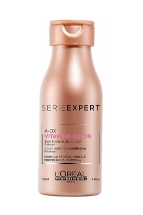 L'oreal Professionnel Serie Expert Vitamino Color Şampuan 100 ml 3474636569168 0