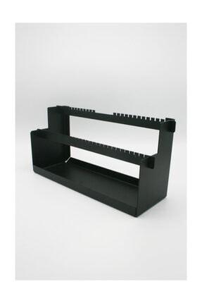 Fume Design Siyah Takı Standı 2