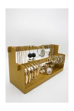 Fume Design Gold Takı Standı 0