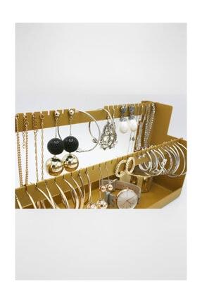 Fume Design Gold Takı Standı 4