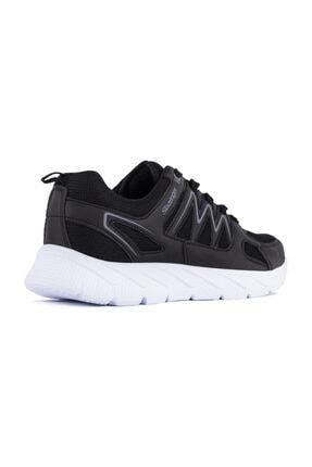 Slazenger Kronos Koşu & Yürüyüş Kadın Ayakkabı Siyah / Beyaz 2