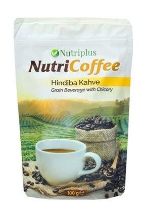 Farmasi Nutriplus Hindiba Kahve 100 gr 0