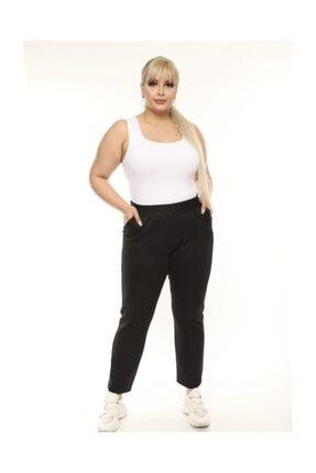 EMEZ Cepli Dalgıç Kumaş Pantolon 0