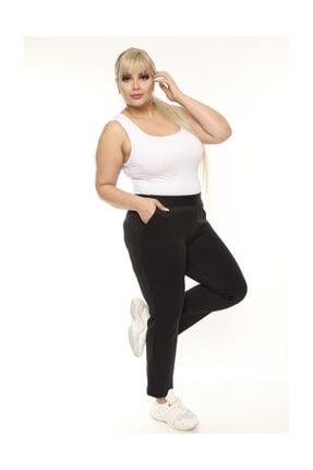 EMEZ Cepli Dalgıç Kumaş Pantolon 1
