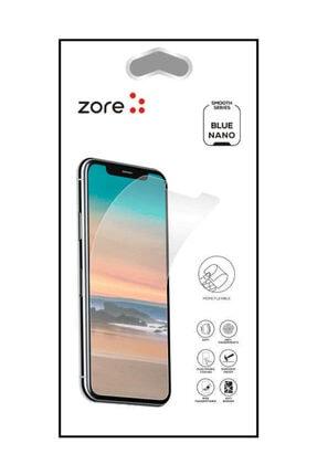 Dijimedia Iphone Xr Kılıf Şeffaf Köşe Korumalı+ekran Koruyucu Nano Cam 4