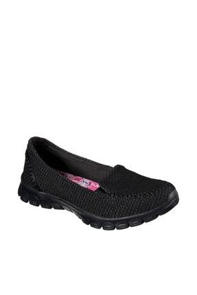 Skechers Kadın Yürüyüş Ayakkabısı - Ez Flex 3.0 - Willowy  - 23426 BBK 0