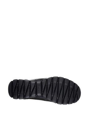 Skechers Kadın Yürüyüş Ayakkabısı - Ez Flex 3.0 - Willowy  - 23426 BBK 2