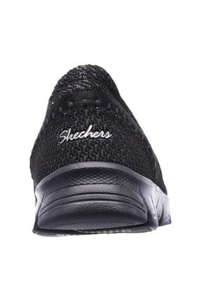 Skechers Kadın Yürüyüş Ayakkabısı - Ez Flex 3.0 - Willowy  - 23426 BBK 3