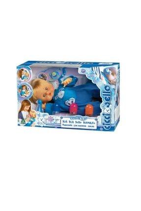 Cicciobello Gp Çok Hastayım Bebek Oyun Seti Gph06997 2