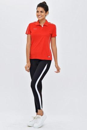TRYON Kadın Polo T-Shirt First - 11.10.011.003.106.028 2