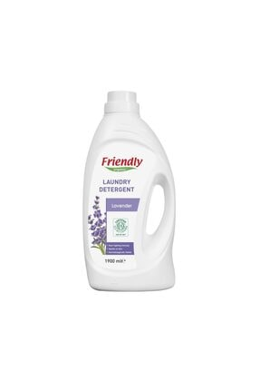 Friendly Organic Çamaşır Deterjanı