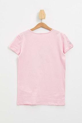 Defacto Unicorn Baskılı Kısa Kollu T-shirt 1
