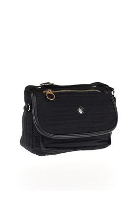 Smart Bags Siyah Kadın Bel Çantası 0Smgw2020006 1
