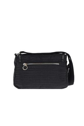 Smart Bags Siyah Kadın Bel Çantası 0Smgw2020006 2